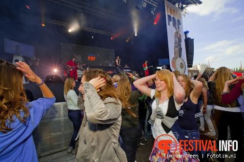 Torenpop 2011 foto