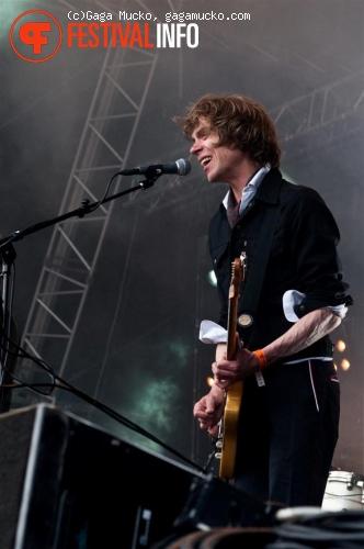 Kane op Indian Summer Festival 2011 foto