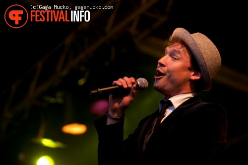 Chef'Special op Indian Summer Festival 2011 foto