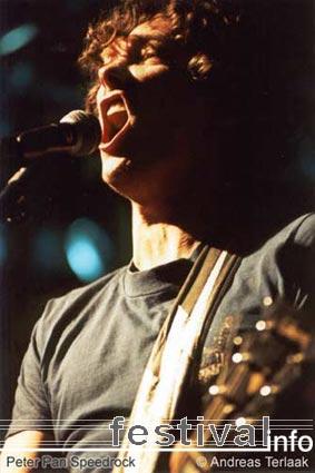 Peter Pan Speedrock op Paaspop 2002 foto