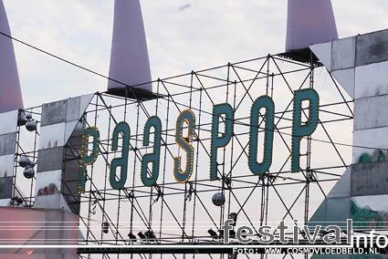 Paaspop Schijndel 2006 foto