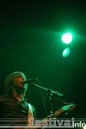 Fifty Foot Combo op Paaspop Schijndel 2006 foto