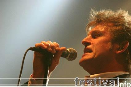 Foto De Dijk op Paaspop Schijndel 2006