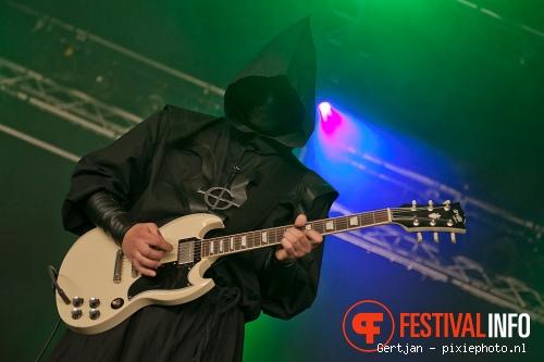 Ghost op FortaRock 2011 foto