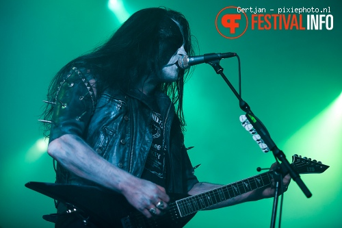 Immortal op FortaRock 2011 foto