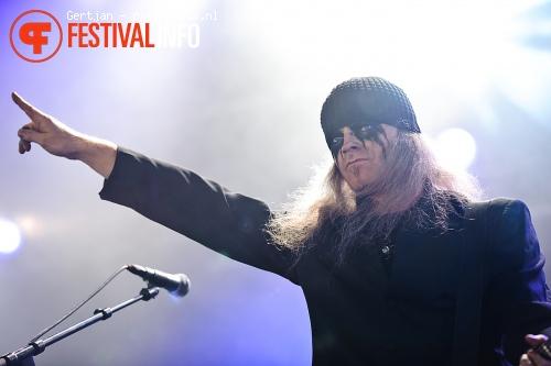 Triptykon op FortaRock 2011 foto