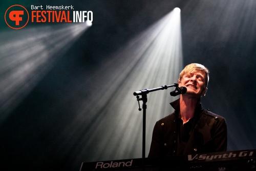 Foto Ozark Henry op Rock Werchter 2011