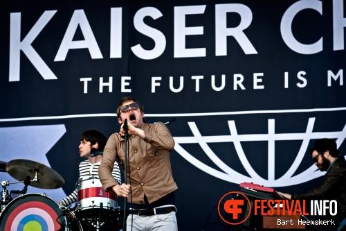 Rock Werchter 2011 foto