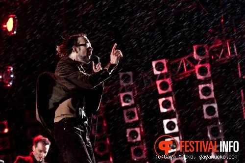 Pulp op Open'er Festival 2011 foto