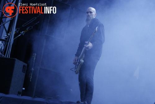Kyuss Lives op Dour Festival 2011 foto
