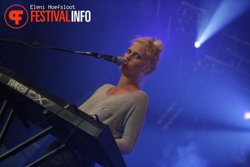Dour Festival 2011 foto