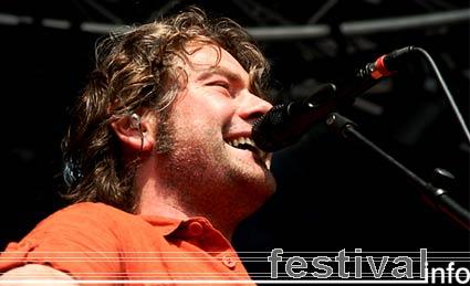 Born op Bevrijdingsfestival Brabant 2006 foto