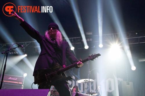 Triptykon op Graspop Metal Meeting 2011 foto