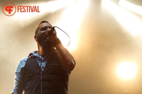 Times of Grace op Graspop Metal Meeting 2011 foto