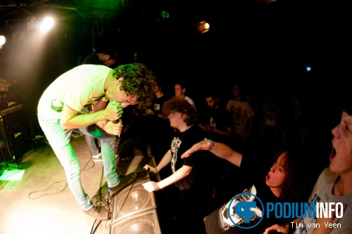 Campus op Cancer Bats - 30/6 - Ekko foto