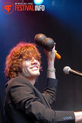 Werfpop 2011 foto