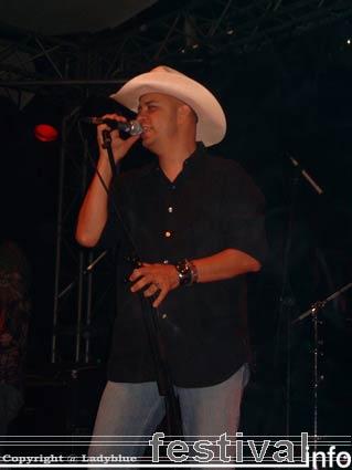 Shawn Sahm & The Tex op Moulin Blues 2006 foto