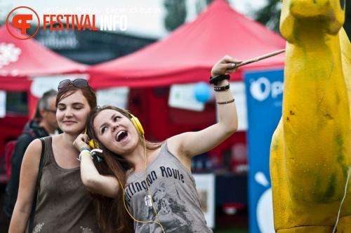 Off Festival 2011 foto