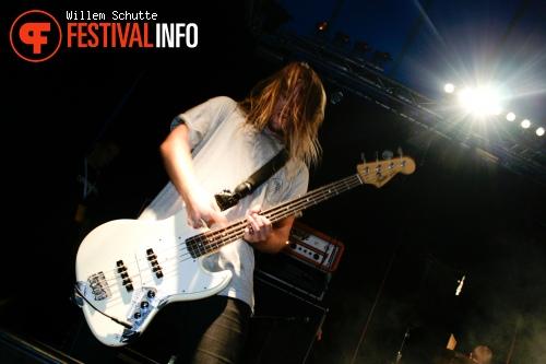 Oathbreaker op Ieperfest 2011 foto