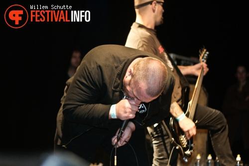 Drop Dead op Ieperfest 2011 foto