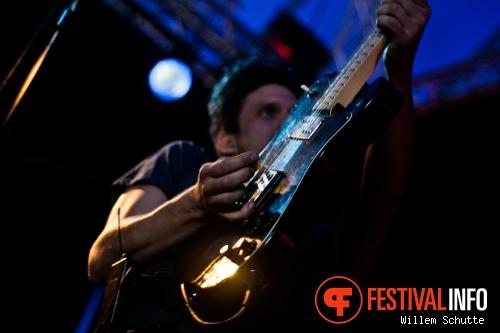 EF op Ieperfest 2011 foto