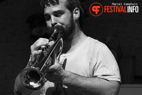 Foto Listener op Xnoizz Flevo Festival 2011