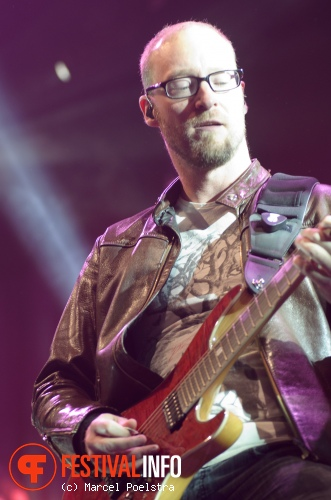 Within Temptation op Lowlands 2011 - dag 2 foto