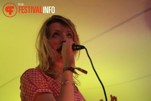Foto Roosbeef op Into The Great Wide Open 2011