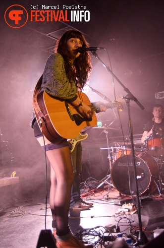 Foto Intergalactic Lovers op Into The Great Wide Open 2011