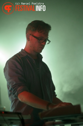 Foto Pien Feith op Into The Great Wide Open 2011