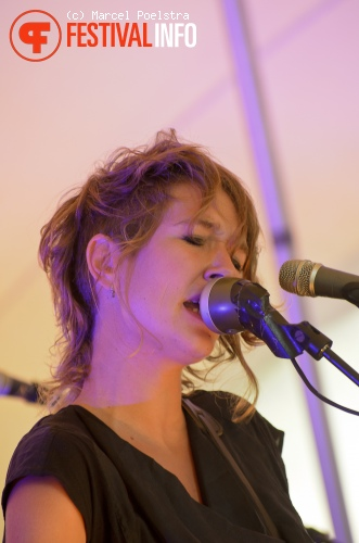Marike Jager op Into The Great Wide Open 2011 foto
