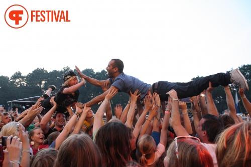 Foto De Jeugd Van Tegenwoordig op Into The Great Wide Open 2011