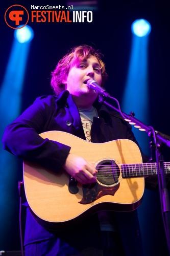 Tim Knol op Appelpop 2011 - dag 1 vrijdag foto