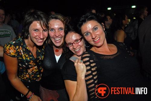 Vlaamse Reuzen Hollandse Leeuwen 2011 foto