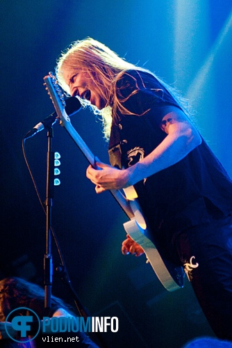 Foto Wintersun op Heidenfest 2011