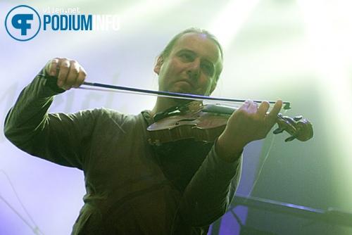 Foto Dornenreich op Heidenfest 2011