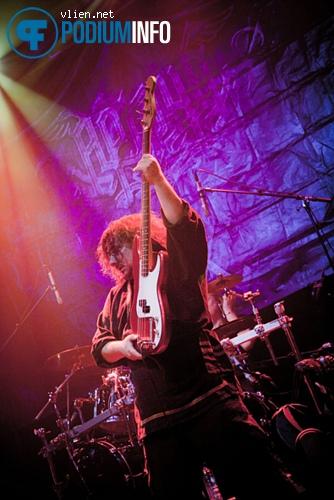 Foto Arkona op Heidenfest 2011