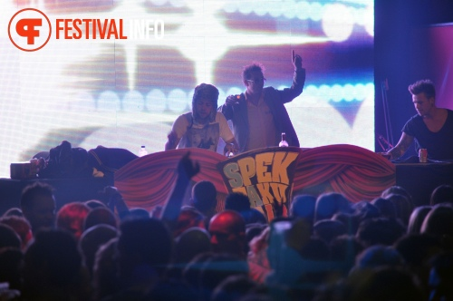 Foto Vato Gonzalez op Festyland 2011