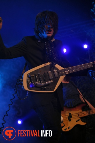 Foto The Deaf op Festyland 2011