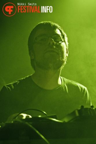 Nedry op Iceland Airwaves 2011 foto