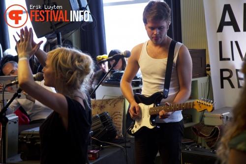 Iceland Airwaves 2011 foto
