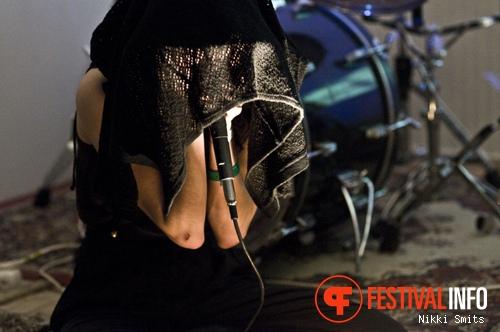 o F F op Iceland Airwaves 2011 foto