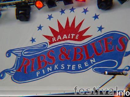 Ribs & Blues 2006 foto