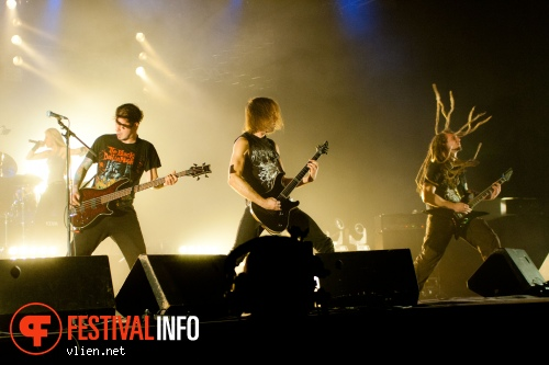 Metal Female Voices Fest 2011 foto