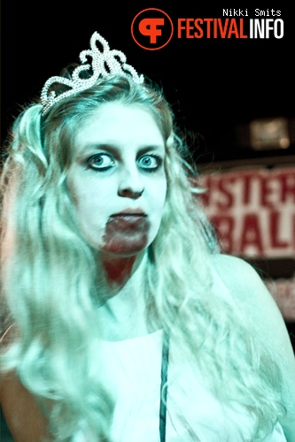 Monsters Ball Halloween Rave 2011 foto
