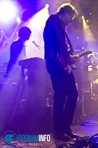 GEM op Excelsior Recordings Label Night - 4/11 - MEZZ foto