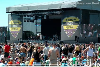 Arrow Rock Festival 2006 foto