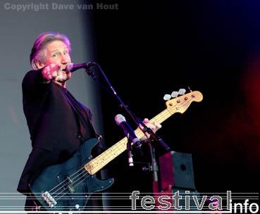 Foto Roger Waters op Arrow Rock Festival 2006