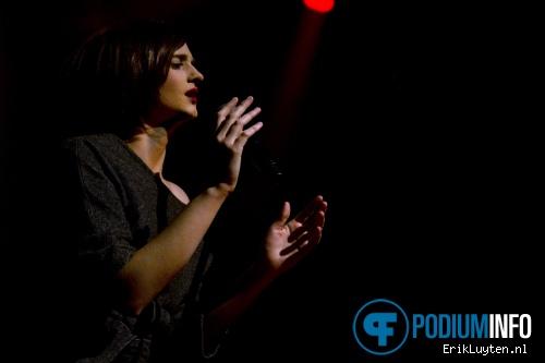 Hooverphonic op Hooverphonic - 10/11 - Effenaar foto