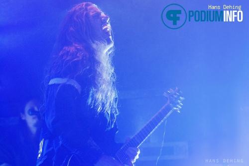 Evergrey op Evergrey - 9/11 - 013 foto